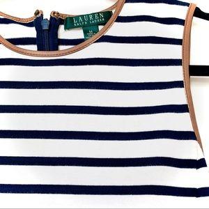 RALPH LAUREN Casual Cotton Dress